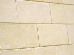 Rivestimento in pietra leccese per esterniR_L.01_BS2 | Rivestimento in pietra - PIMAR