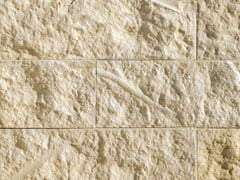 Rivestimento in pietra leccese per esterniR_L.S. | Rivestimento in pietra - PIMAR