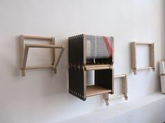 Porta sedie pieghevoliRACK - DVELAS REUSAIL PROJECT