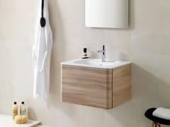 Mobile lavabo componibileRADIO | Mobile lavabo - PORCELANOSA GRUPO