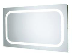 GEDY, RAFAL Specchio rettangolare per bagno