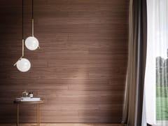 Boiserie in legnoRAIL 3D - LATIFOGLIA