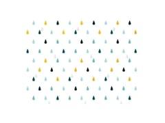 Nidi, RAIN Carta da parati a motivi