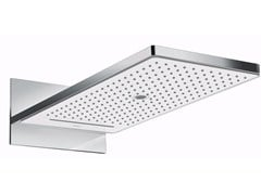 Soffione doccia a muro a pioggia in acciaio inox RAINMAKER SELECT | Soffione doccia a pioggia - Rainmaker Select