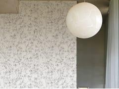 Wall&decò, RAMAGE TS Carta da parati in tessuto non tessuto con motivi floreali