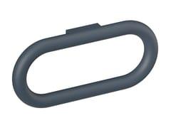 Porta asciugamani ad anello in poliammideRANGE 477/801 | Porta asciugamani ad anello - HEWI HEINRICH WILKE