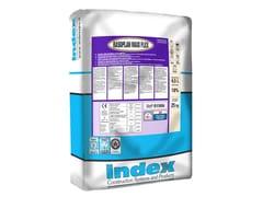 INDEX, RASOPLAN MAXI FLEX Rasante grana grossa a media flessibilità