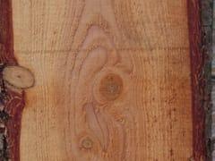 Pavimento/rivestimento in legno di recuperoRAW DOUGLAS BARK - PLANCKER