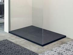 Piatto doccia rettangolare RAZOR | Piatto doccia rettangolare - Showering