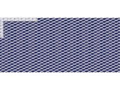 Rete stirata per rivestimento di facciataRB 25 - ITALFIM