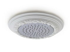 Soffione doccia a soffitto con getto fissoRDS 750 / RDS 320 | Soffione doccia - BLEU PROVENCE