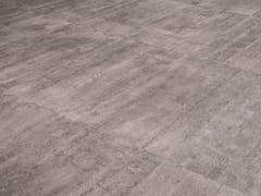 Provenza by Emilgroup, RE-USE MALTA GREY Pavimento/rivestimento in gres porcellanato per interni ed esterni
