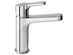 Miscelatore per lavabo da piano monocomando READY 43 - 4311200 - Ready 43
