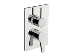 Miscelatore per doccia con deviatore READY 43 - 4350188 - Ready 43