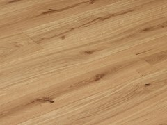 Fiemme Tremila, REALE Parquet in rovere