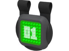 Alloggiamento cinta Reax LightsREAX STRAP HOUSING - 3 PACK - REAXING