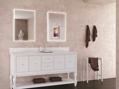 DDL, REFLEX | Specchio rettangolare  Specchio rettangolare