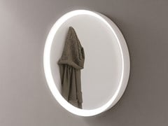 DDL, REFLEX | Specchio con cornice  Specchio con cornice