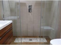 Scarico per doccia in acciaioREJILLA STANDARD N SQUARED - BUTECH - PORCELANOSA GRUPO