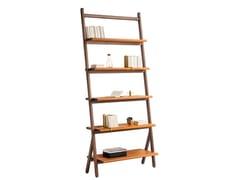 Libreria in legno massello REN | Libreria - LA COLLEZIONE - Mobili e complementi