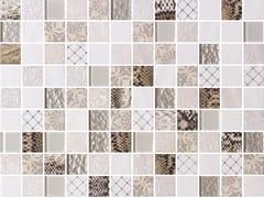 Mosaico in vetro per interni ed esterniREPTILIA - ONIX CERÁMICA