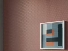 CERAMICA FONDOVALLE, RES ART MOSAICO BALL Rivestimento tridimensionale in gres porcellanato effetto cemento