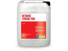 Additivo polimerico per massettiRETANOL® XTREME PRO - PCT ITALIA