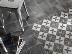 ECCENTRICO, RETRÒ Pavimento/rivestimento in gres porcellanato