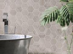 Mosaico in gres porcellanatoREVERSO | Mosaico - CERAMICHE COEM