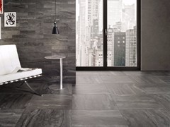 Pavimento/rivestimento in gres porcellanatoREVERSO2 | Pavimento/rivestimento - CERAMICHE COEM