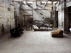 Pavimento/rivestimento in gres porcellanato effetto pietraREVSTONE CEMENT - CERAMICA SANT'AGOSTINO
