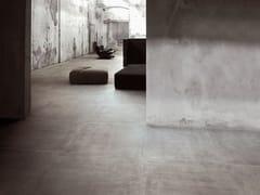 Pavimento/rivestimento in gres porcellanato effetto pietraREVSTONE GREY - CERAMICA SANT'AGOSTINO
