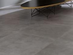 Pavimento/rivestimento effetto cemento RHIN GRIS - Rhin