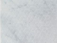 Pavimento/rivestimento in marmoRHOMBI CARRARA - TWS - TIPICAL WORLD STONE
