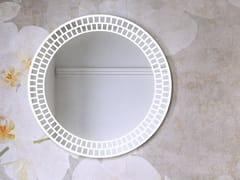 ARTELINEA, RI-TRATTI | Specchio rotondo  Specchio rotondo
