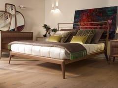 Testiera in legno per letto matrimonialeRIBOT | Testiera in legno - VOLPI SEDIE E IMBOTTITI