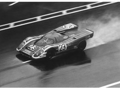 Stampa fotograficaRICHARD ATTWOOD A LE MANS NEL 1979 - ARTPHOTOLIMITED