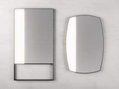 ARTELINEA, RIFLESSI | Specchio rettangolare  Specchio rettangolare