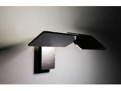 RIFRA, RIO 3 Lampada da parete a LED orientabile in alluminio