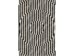 Tappeto fatto a mano opticalRIPPLE - DIRTY LAB