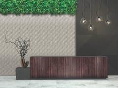 Mosaico in poliuretano per interni ed esterniRIPPLE LARGE - MYMOSAIC