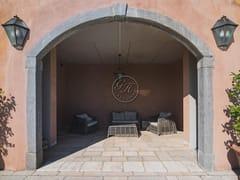 Portale in pietra naturaleRiquadratura in pietra 11 - GARDEN HOUSE LAZZERINI