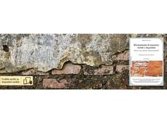 Corso per il risanamento delle murature umide e degradateRISANAMENTO DELLE MURATURE - P-LEARNING