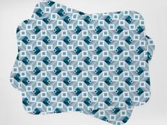 Tovaglietta rettangolare in PVCRISOSQUARE | Tovaglietta - PPPATTERN