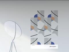Decorazione adesiva a motivi in PVCRITMO | Poster - PPPATTERN