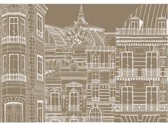 Tovaglietta rettangolare in carta riciclataRIVOLI - ALEXANDRE TURPAULT