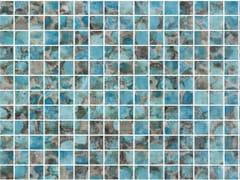 Mosaico in vetro per interni ed esterniRODAS - ONIX CERÁMICA