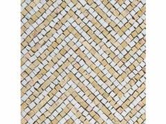 Mosaico in marmo RODI - Classic