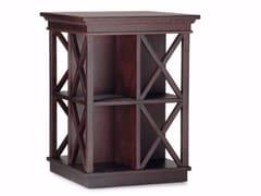 Tavolino alto in legno RODRIGO | Tavolino alto -