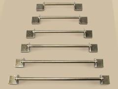 BRL METAL DESIGN, ROLLER Maniglia per mobili in metallo
